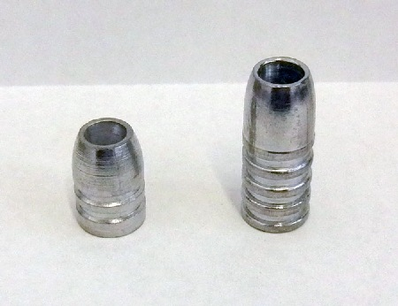 50 caliber air rifle bullets