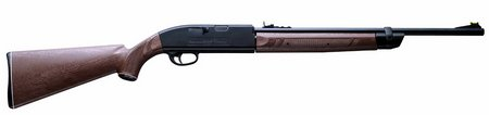 Crosman 2100B pump air rifle