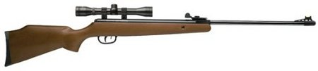 crosman optimus air rifle