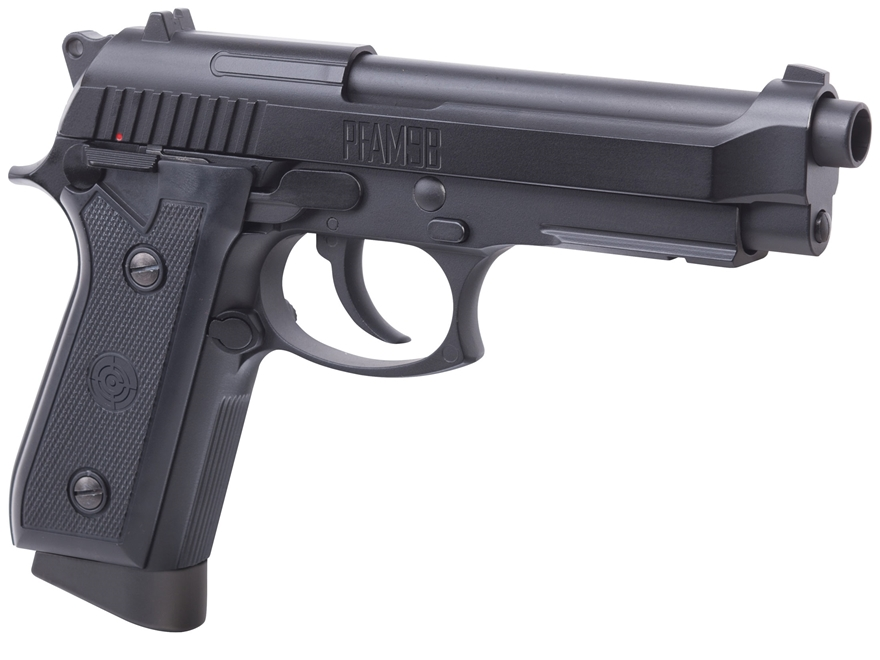 Best Air Pistol for Self Defense – Which are Lethal? | Pellet Guns 1 com