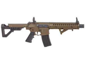 Crosman DPMS SBR Full Auto BB gun-rifle